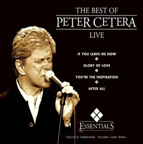 The Very Best of Peter Cetera (by Peter Cetera)